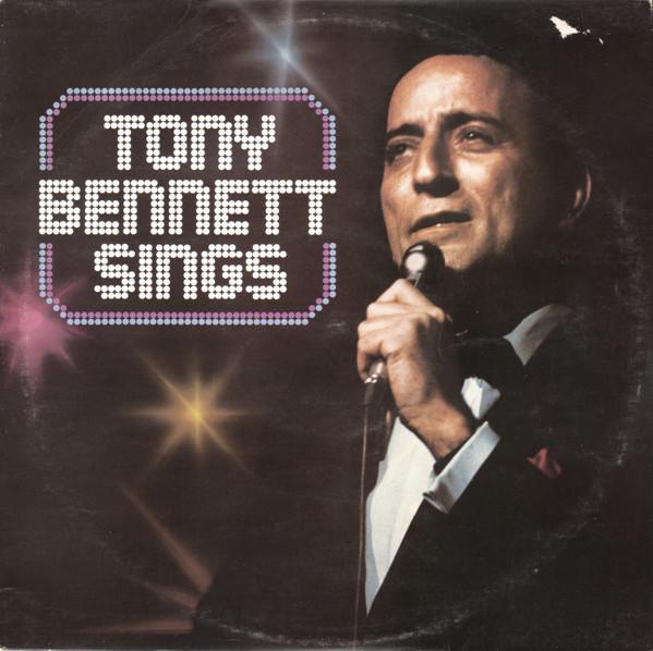 Bennett, Tony Tony Bennett Sings