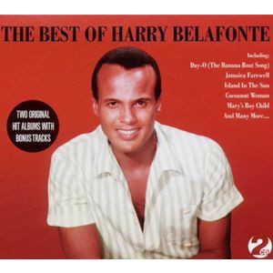 Belafonte, Harry The Best Of Harry Belafonte