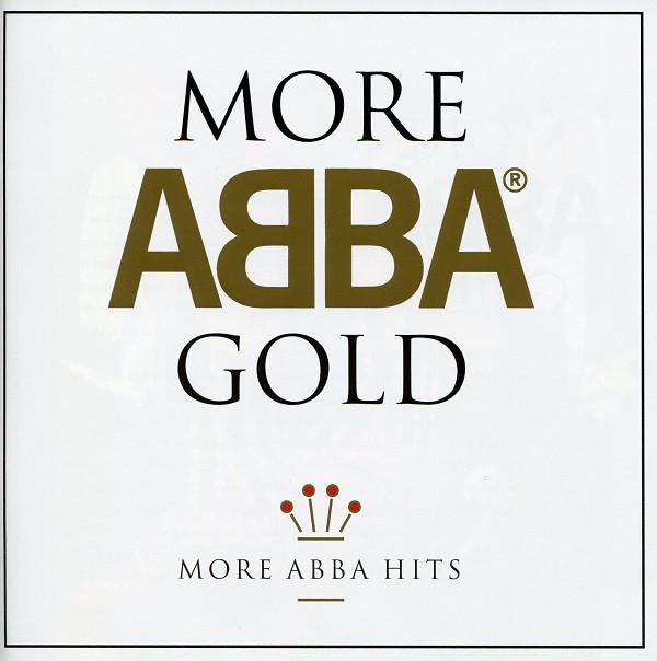 Abba More ABBA Gold (More ABBA Hits) CD