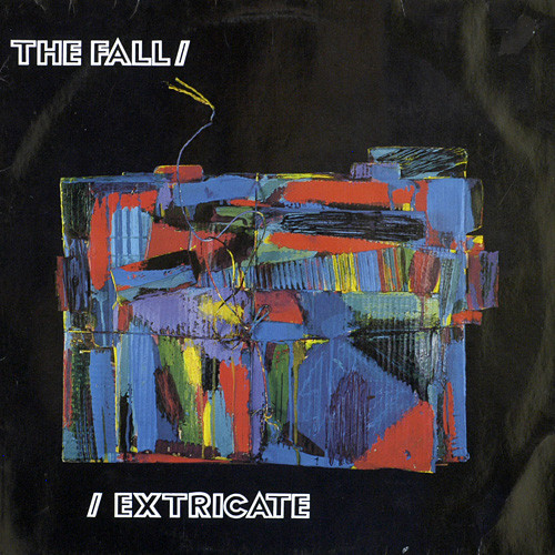 The Fall Extricate
