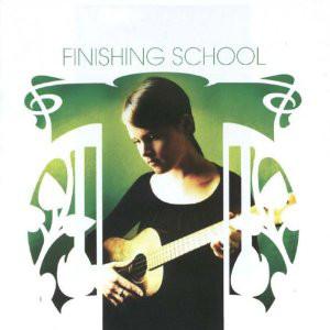 Finishing School Destination Girl Vinyl
