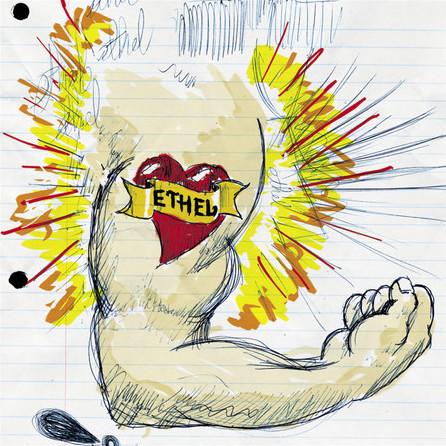 Ethel Ethel Vinyl