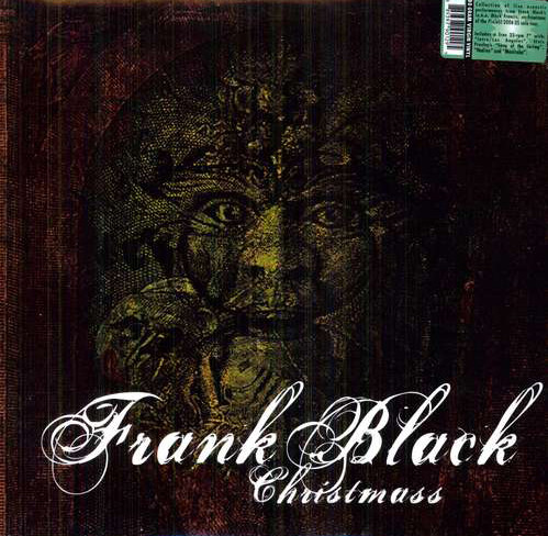 Black, Frank Christmass