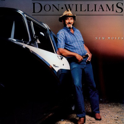 Williams, Don New Moves Vinyl