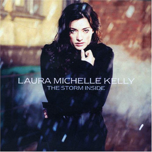 Kelly, Laura Michelle The Storm Inside Vinyl