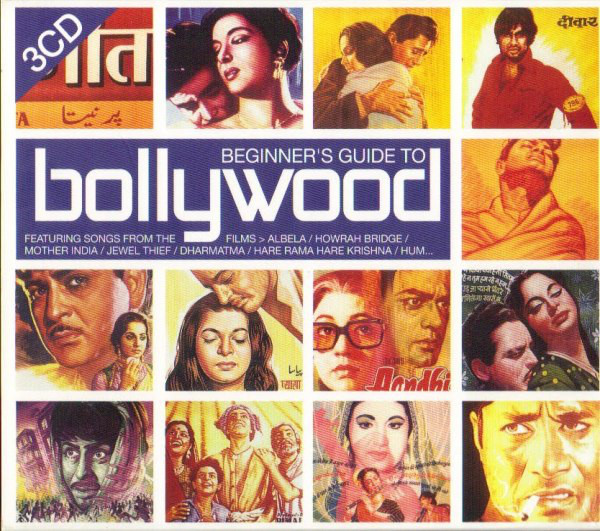 Various Beginner's Guide To Bollywood