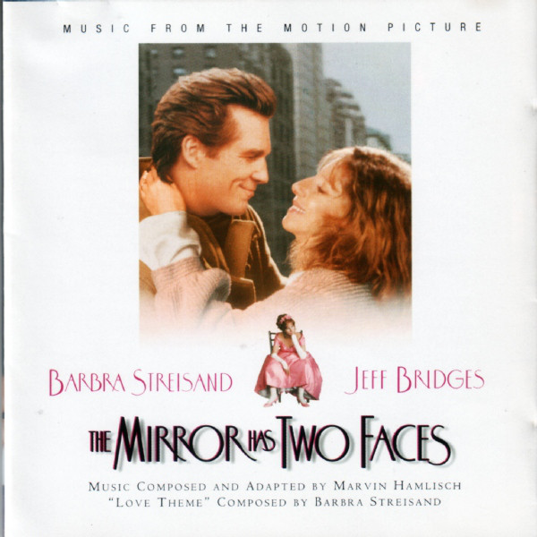 Marvin Hamlisch - Barbra Streisand The Mirror Has Two Faces Vinyl