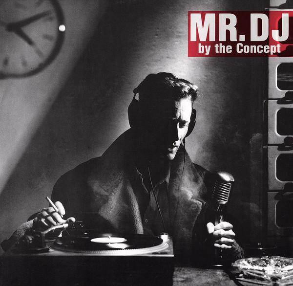 The Concept Mr. D.J.