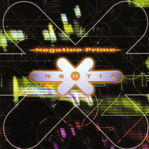 Inertia Negative Prime CD