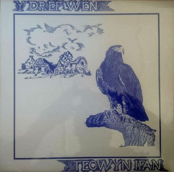 Tecwyn Ifan Y Dref Wen