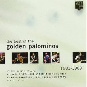 Golden Palominos (The) The Best Of