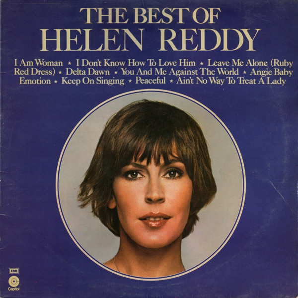 Reddy, Helen The Best Of Helen Reddy
