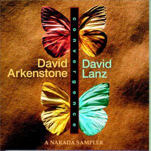 Arkenstone, David / Lanz, David Convergence - A Narada Sampler