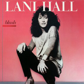 Hall, Lani Blush Vinyl