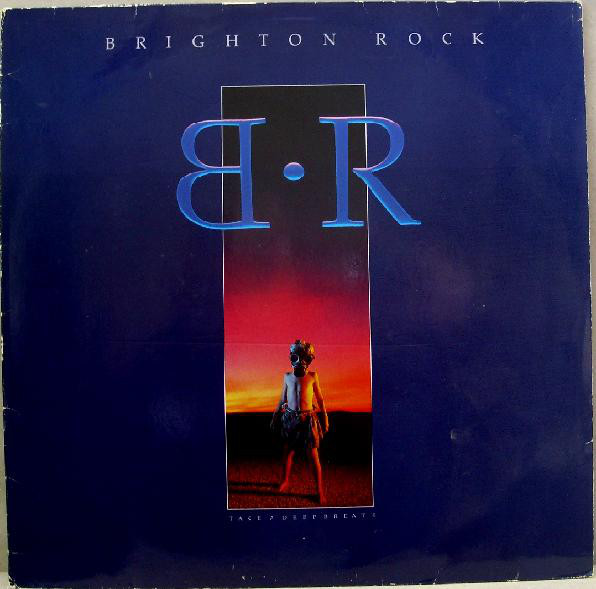 Brighton Rock Take A Deep Breath