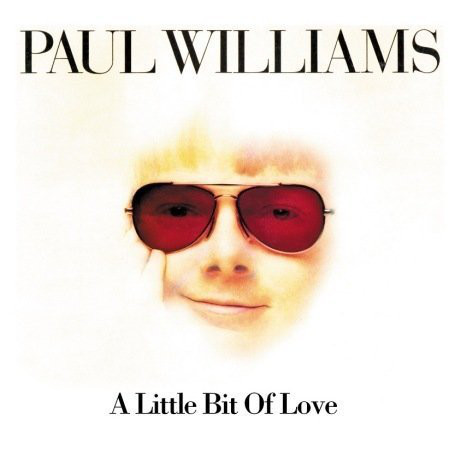 Williams, Paul A Little Bit Of Love Vinyl