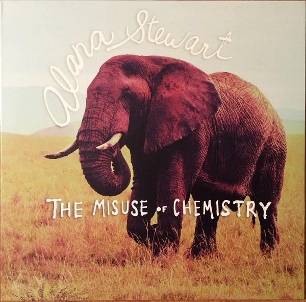 Stewart, Alana The Misuse of Chemistry Vinyl