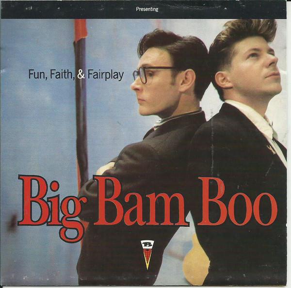 Big Bam Boo Fun, Faith, & Fairplay