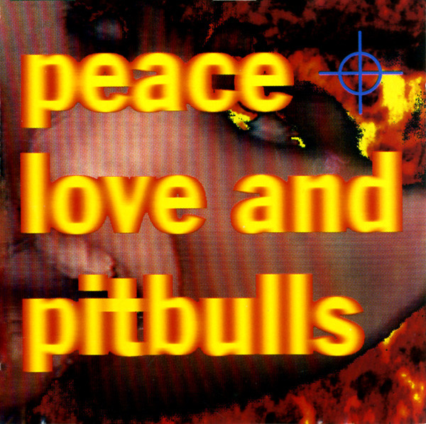 Thastrom Peace Love & Pitbulls