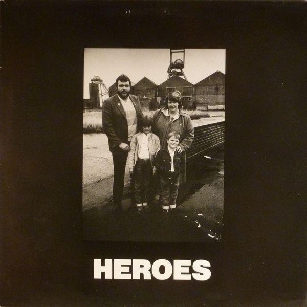 Various Artists Heroes