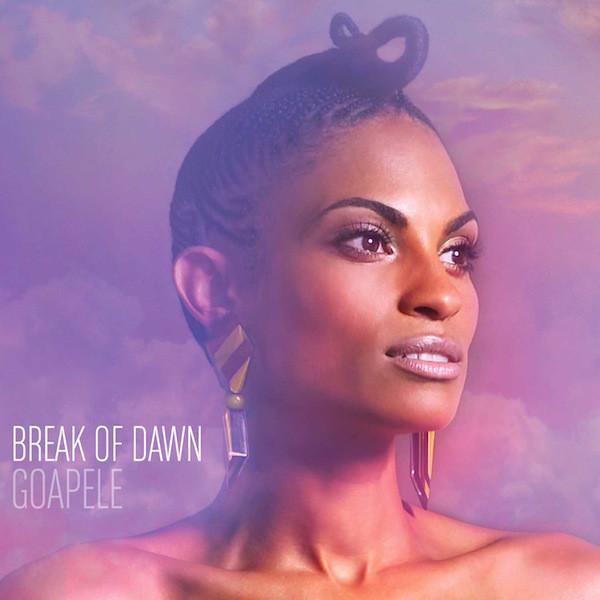 Goapele Break Of Dawn Vinyl