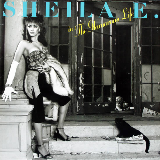 Sheila E. In The Glamorous Life