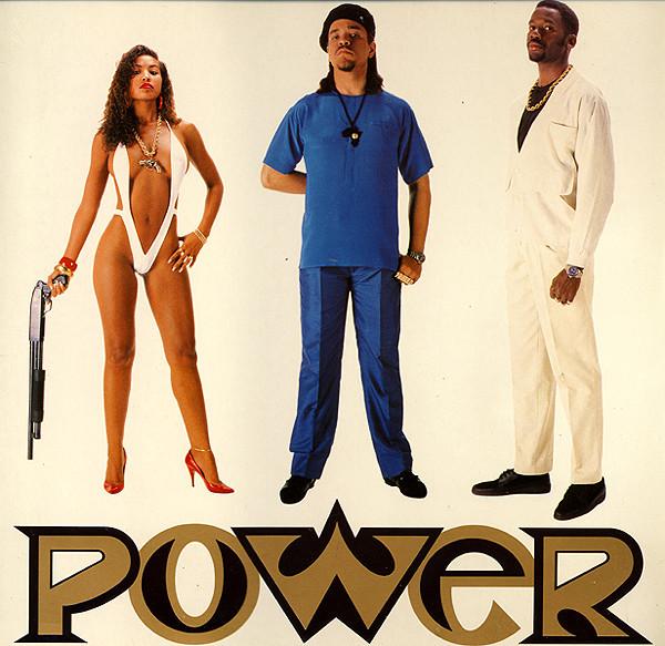 Ice T Power