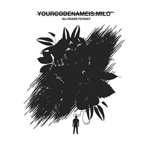 YOURCODENAMEIS:MILO All Roads To Fault CD