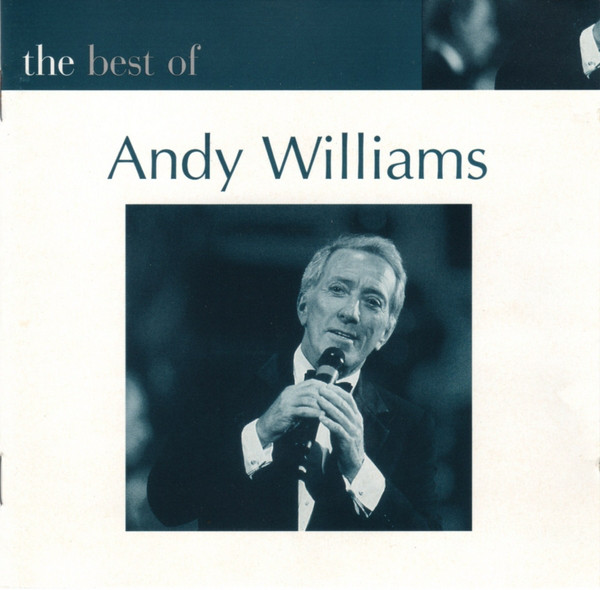 Williams, Andy The Best Of Andy Williams Vinyl