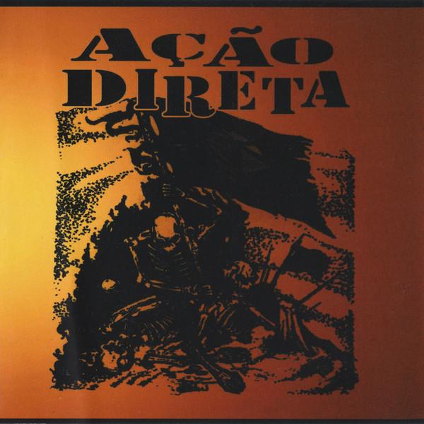 Ação Direta / In The Shit Ação Direta / In The Shit CD