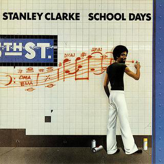 Clarke, Stanley School Days