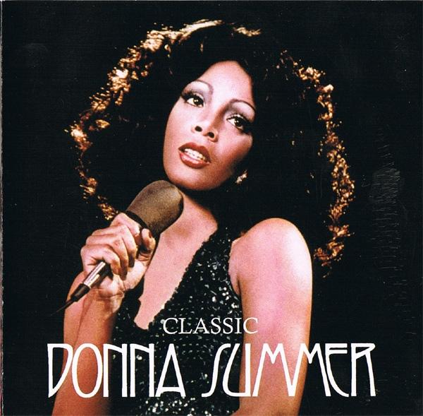 Summer, Donna Classic Donna Summer