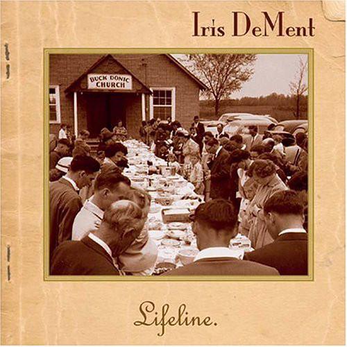 DeMent, Iris Lifeline
