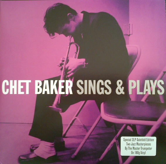Chet Baker Chet Baker Sings & Plays