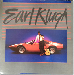 Klugh, Earl Low Ride Vinyl