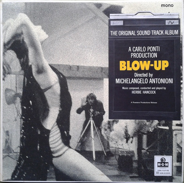 Herbie Hancock Blow-Up (The Original Sound Track Album)
