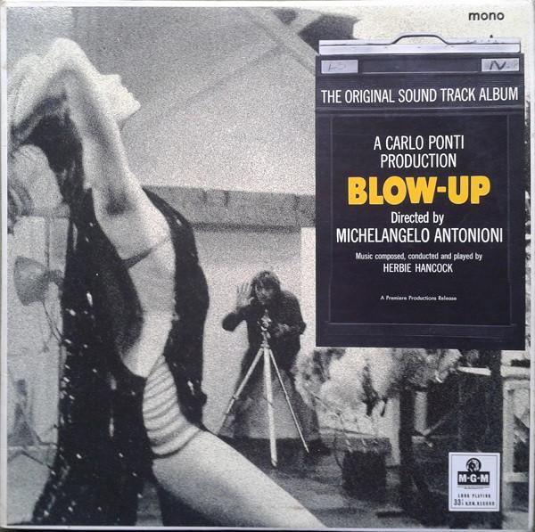 Herbie Hancock Blow-Up (The Original Sound Track Album)  Vinyl