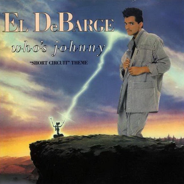 DeBarge, El Who's Johnny (