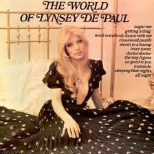 Lynsey De Paul The World Of Lynsey De Paul