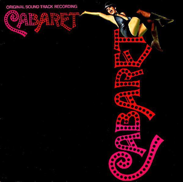 Ralph Burns Cabaret