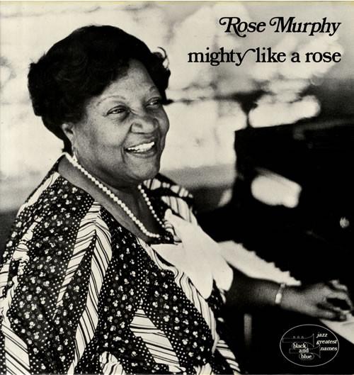 Murphy, Rose Mighty Like A Rose Vinyl