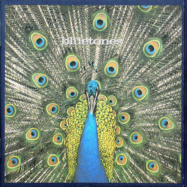 Bluetones (The) Expecting To Fly