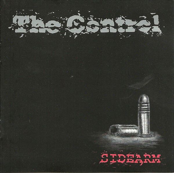 Control (The) Sidearm CD