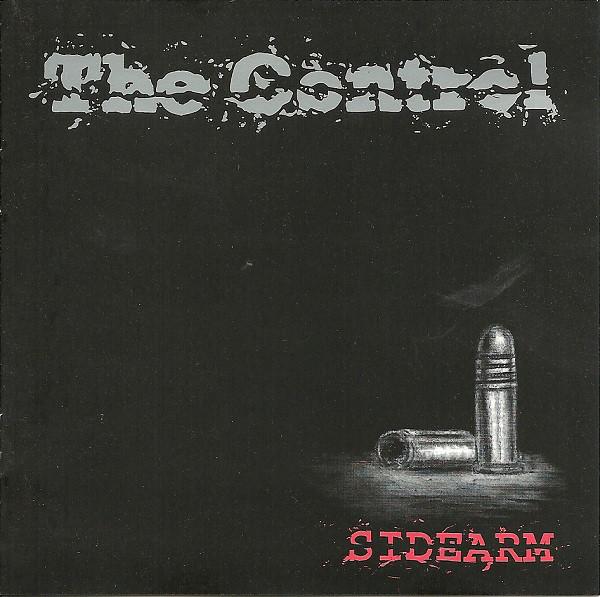 Control (The) Sidearm
