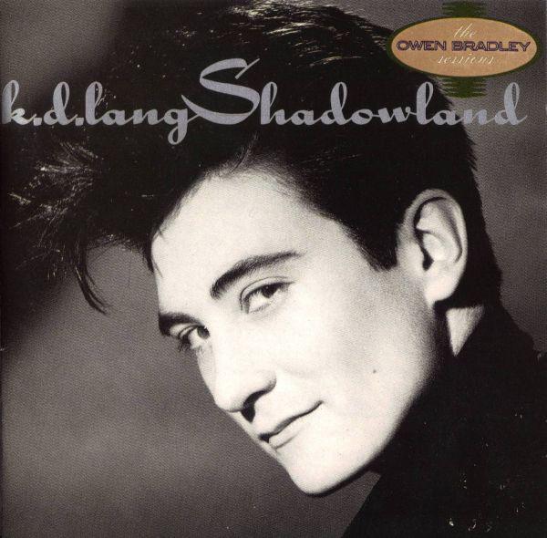 Lang, K.D Shadowland Vinyl