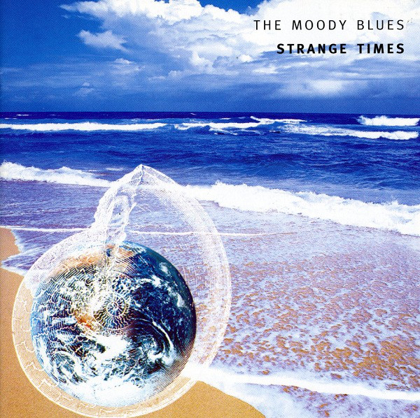 The Moody Blues Strange Times
