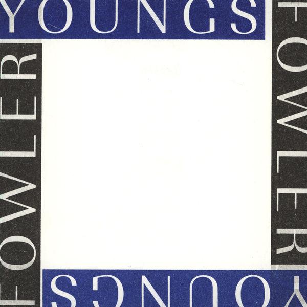 Youngs, Richard / Luke Fowler Yellow Gardens Vinyl