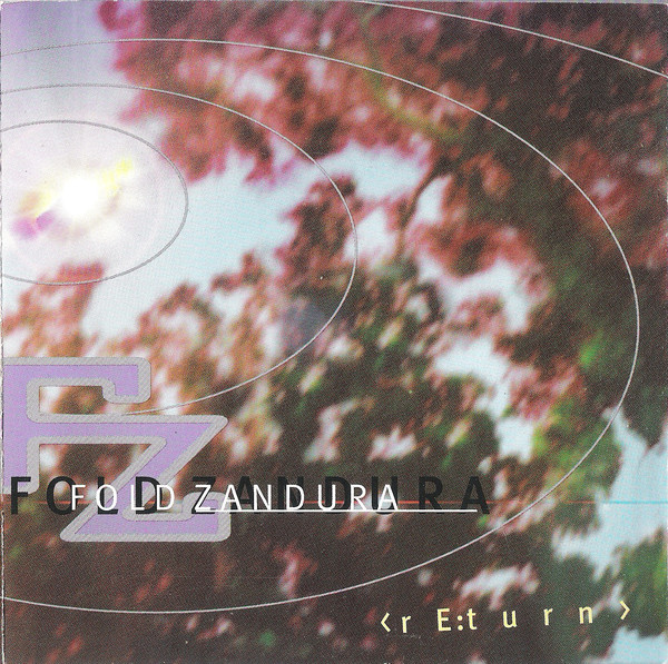 Fold Zandura Return CD