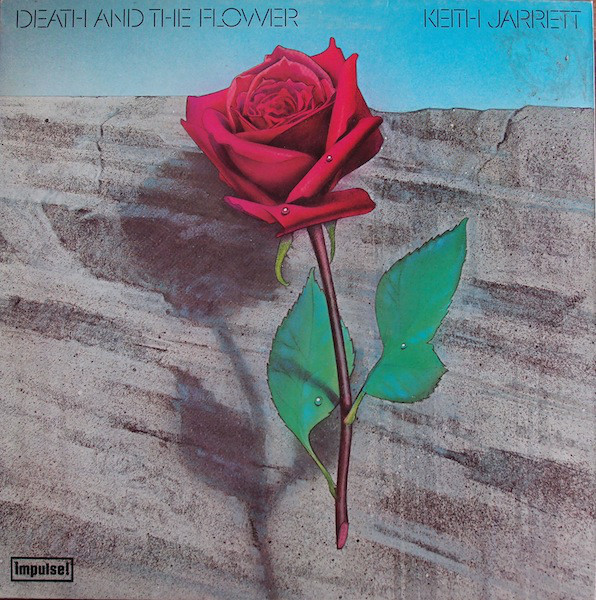 Jarrett, Keith Death And The Flower