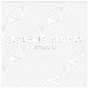 Alabama Shakes Boys & Girls CD